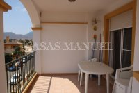 Wonnderful 3 Bed Apartment in Mar de Cristal, Murcia (1)