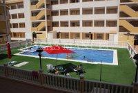 Wonnderful 3 Bed Apartment in Mar de Cristal, Murcia (2)