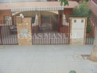 Ground Floor Apartment in Los Alcazares (0)