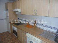 Ground Floor Apartment in Los Alcazares (7)
