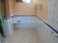 Ground Floor Apartment in Los Alcazares (12)