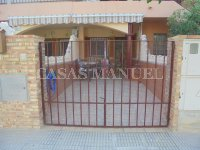 Ground Floor Apartment in Los Alcazares (16)