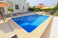 2 Bed Villa with Separate Guest Apartment - Central Quesada  (1)