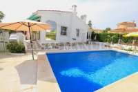2 Bed Villa with Separate Guest Apartment - Central Quesada  (7)