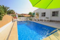 2 Bed Villa with Separate Guest Apartment - Central Quesada  (9)
