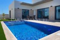 New Build Villas in Daya Nueva (1)