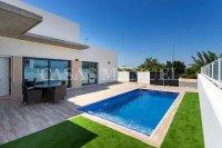 New Build Villas in Daya Nueva (4)