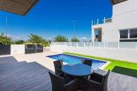 New Build Villas in Daya Nueva (2)
