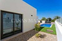 New Build Villas in Daya Nueva (3)