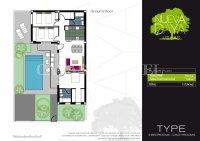 New Build Villas in Daya Nueva (34)