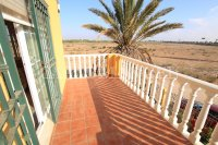 Charming 4 Bed Villa With Pool + Garage - Lomas Del Rame (26)