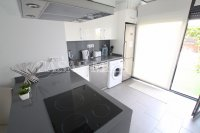 Luxury 2 Bed / 2 Bath Garden Apartment  (2)