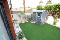 Luxury 2 Bed / 2 Bath Garden Apartment  (15)