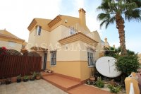 Spacious Semi-Detached Villa  (0)