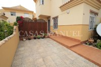 Spacious Semi-Detached Villa  (5)