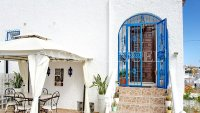 A Charming Moroccan-Style Villa  (7)