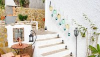 A Charming Moroccan-Style Villa  (6)