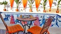A Charming Moroccan-Style Villa  (2)