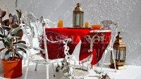 A Charming Moroccan-Style Villa  (29)
