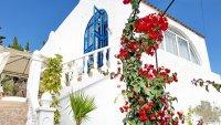A Charming Moroccan-Style Villa  (5)