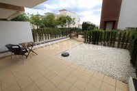 Stylish 2 Bed / 2 Bath Garden Apartment Res. Silene II (4)
