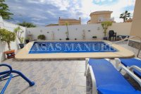 Wonderful 2 Bed / 2 Bath Villa With Private Pool  (2)
