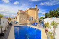 Wonderful 2 Bed / 2 Bath Villa With Private Pool  (0)