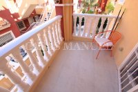 Spacious 2 Bed / 1 Bath Puerto Marina Apartment (8)