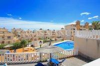 South-Facing Garden Apartment - Playa Golf II (1)