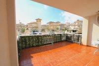 South-Facing Garden Apartment - Playa Golf II (8)