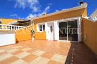 Charming 2 Bed Bungalow With Designer Interior
