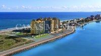 New Build Front Line Block of Apartments in La Manga (0)