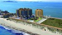 New Build Front Line Block of Apartments in La Manga (7)