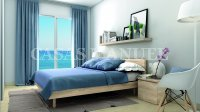New Build Front Line Block of Apartments in La Manga (5)
