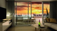 New Build Front Line Block of Apartments in La Manga (2)