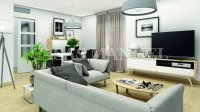 New Build Front Line Block of Apartments in La Manga (4)