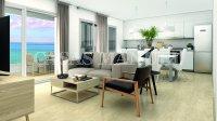 New Build Front Line Block of Apartments in La Manga (3)