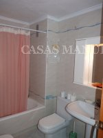 Cosy Apartment 200m from tthe beach in Lo Pagan (8)