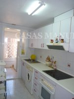 Cosy Apartment 200m from tthe beach in Lo Pagan (5)