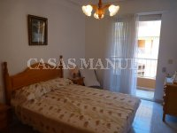 Cosy Apartment 200m from tthe beach in Lo Pagan (6)