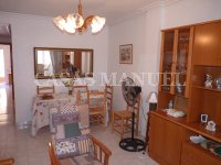 Cosy Apartment 200m from tthe beach in Lo Pagan (2)