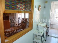 Cosy Apartment 200m from tthe beach in Lo Pagan (4)