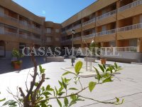 Cosy Apartment 200m from tthe beach in Lo Pagan (1)