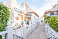 Lovely townhouse in Playa Flamenca (9)