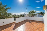 Lovely Top Floor Apartment in Res. Valencia (15)