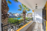 Lovely Top Floor Apartment in Res. Valencia (1)