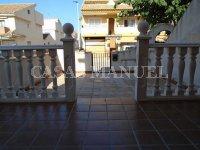 Wonderful Apartment Near the Beach In Los Alcazares (17)