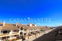 Spacious Duplex-Style Apartment with Sea Views  (19)