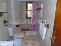 Ground Floor Apartment in Rojales (9)