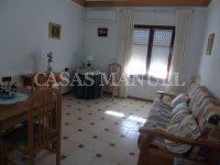 Ground Floor Apartment in Rojales (5)